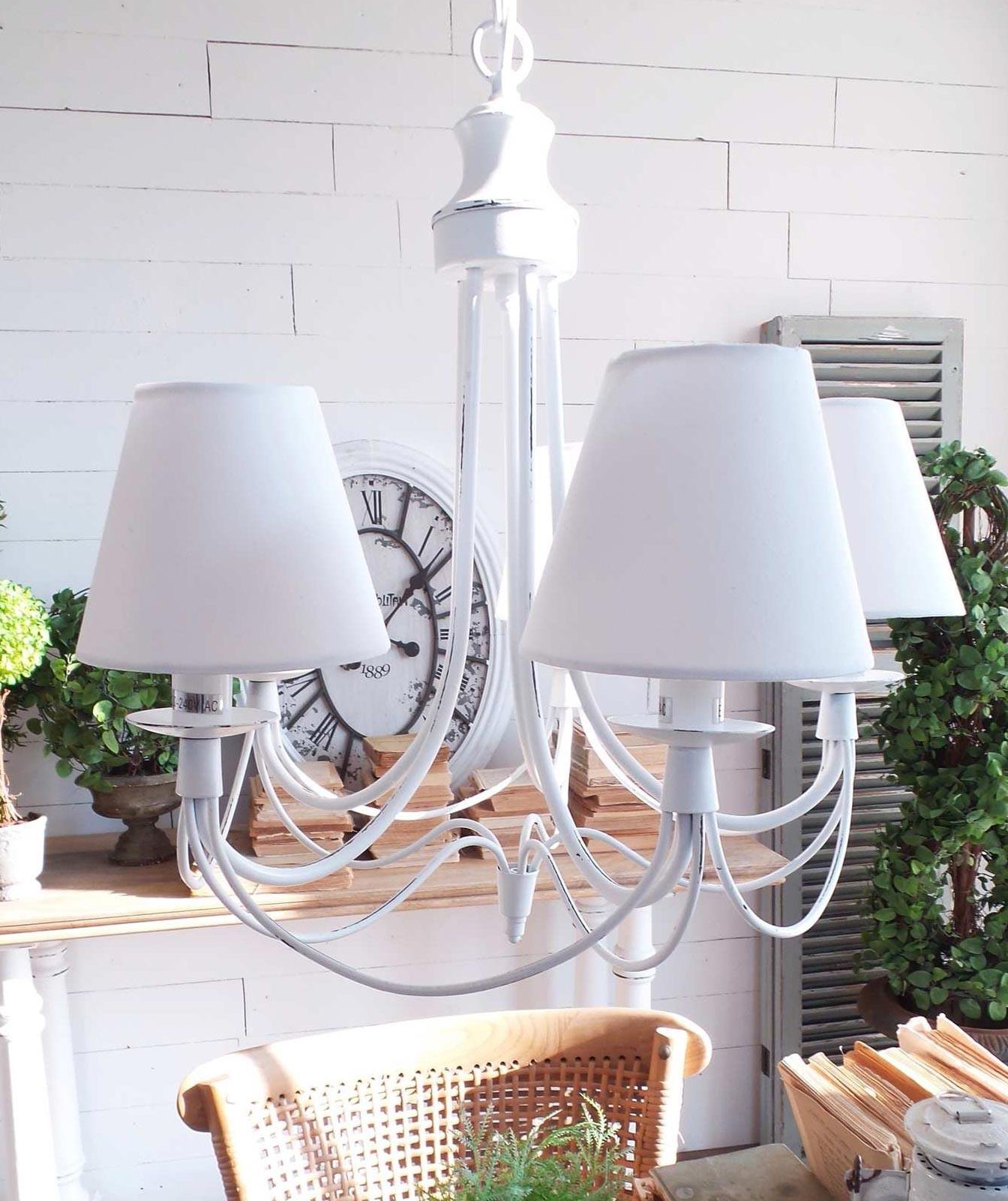 Emejing Lampadari Per Cucina Country Images - Ameripest.us ...