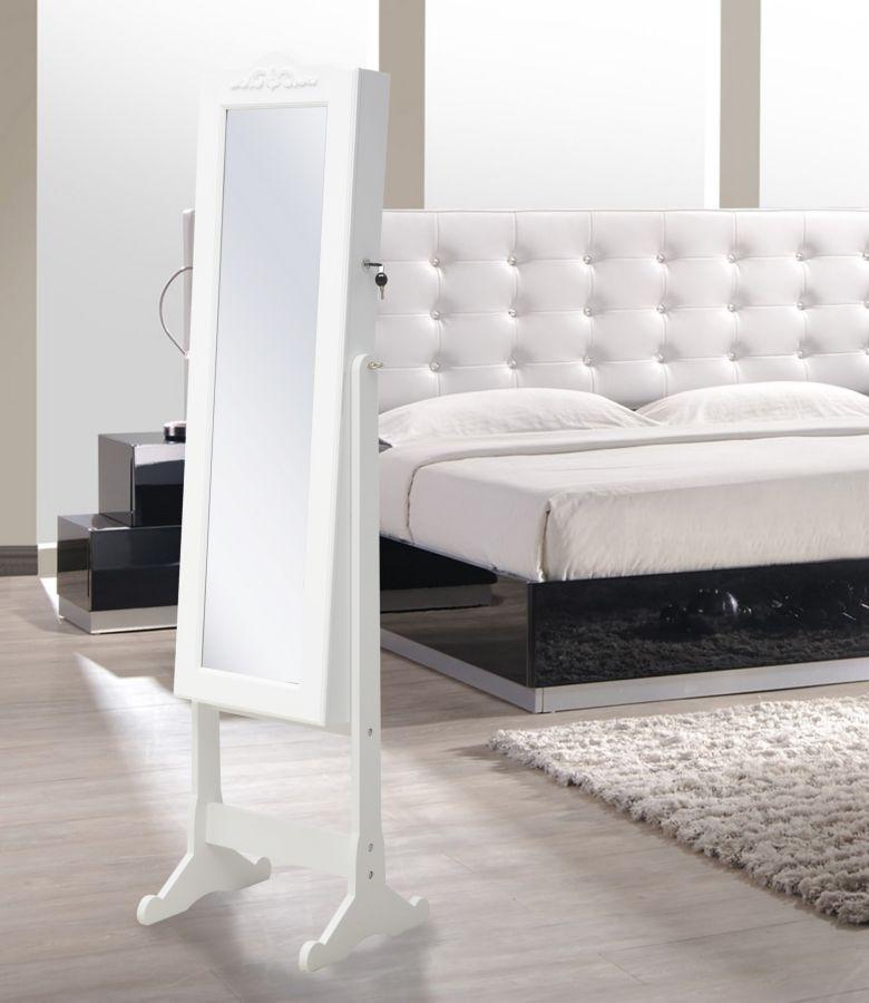 Mauro ferretti specchio portagioie mobilia store for Mobilia store
